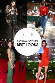 Best Looks: Kendall Jenner