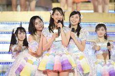 Matsui Jurina & Matsui Rena & Oya Masana & Takayanagi Akane & Kitagawa Ryoha