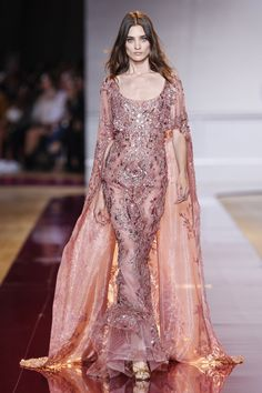 Zuhair Murad | Haute Couture | Autumn/Winter 2016-17 | @zuhairmurad