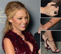 You searched for blake lively - Página 8 de 70 - Fashionismo