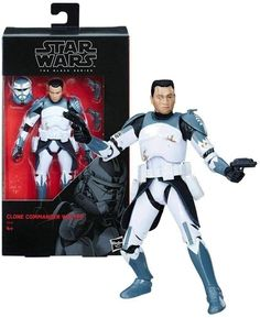 Figuras Star Wars, Grand Admiral Thrawn, Battle Scars, Big Battle, Wrangler Shirts, Star Wars Toys, Star Wars Clone Wars, Clone Trooper, Star Wars Collection