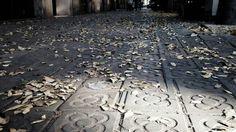 Tardor a Barcelona