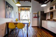 Ganhe uma noite no Luxuoso chalé 10A em Condomínio Maresias - Lofts para Alugar em São Sebastião no Airbnb!