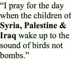 You don't need to be Muslim to care and pray for palestine , you just need to be human. it's not about the religion , it's about humanity. Who are we as human beings if we ignore the suffering of others?.