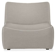 Maya Outdoor Chair - Modern Outdoor Chairs & Chaises - Modern Outdoor Furniture - Room & Board