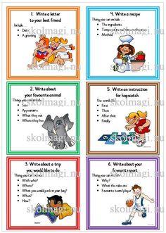 Skrivkort engelska – 5 sidor – Skolmagi.nu Free Teaching Resources, Teaching Tools, Teacher Education, Kids Education, School Material, Learn Swedish, Swedish Language, Visible Learning, School Displays