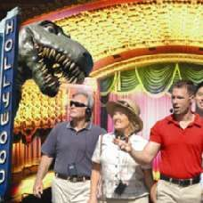 Hollywood Behind-the-Scenes Tour - included on the Go San Diego Card!