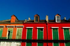When you walk the streets of New Orleans, you might as well be walking on sunshine. Take this virtual tour past the fancy facades of treasured neighborhoods like the Bywater and the Garden District, then Follow Your NOLA to bop amongst these bright beauties for yourself!