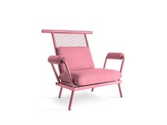 PK6 and PK7 Chair and Sofa by Studio Paulo Kobylka, Brazil | Gigantic Forehead | Interior Design