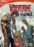 Marvel Knights: Wolverine Weapon X - Tomorrow Dies Today [DVD] [English]