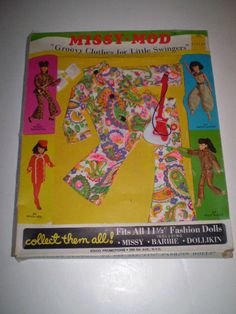 US $19.99 Used in Dolls & Bears, Dolls, Barbie Vintage (Pre-1973)