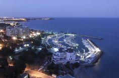 Puerto de Campoamor | Cerca de Zenia Boulevard | Alicante | Spain