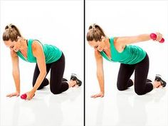 exercises for arms and shoulders, chest exercise, arm exercise, shoulder exercise, Jessica Smith