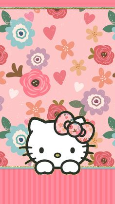 33 Super Ideas for cupcakes wallpaper iphone wallpapers hello kitty Sanrio Hello Kitty, Hello Kitty Art, Hello Kitty My Melody, Kitty Pryde, Hello Kitty Pictures, Kitty Images, Hello Kitty Backgrounds, Hello Kitty Wallpaper, Tattoo Hello Kitty