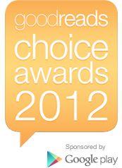 2012 Goodreads Choice Awards