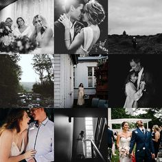 My 2016 #bestnine as decided by my merry band of 355 followers. As long as I can allow 30 couples to love my work and trust me next year I reckon we're gonna be just fine.  #Documentaryweddingphotography #brisbaneweddingphotographer #vsco #wedding #weddingday #weddingphotographer #destinationwedding