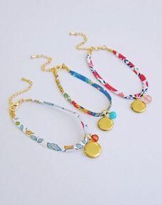 Lady Liberty Bracelets - Liberty Ribbon Chic, Handmade Accessories, Vintage  Jewellery, Jewelry Bracelets 297a72cc70f3