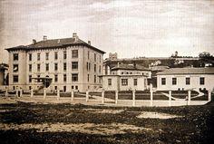 Sanatorio Madrazo de Santander  http://www.postureocantabro.com/recuerdas-el-sanatorio-doctor-madrazo-de-santander/