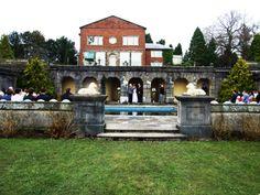 Endon Wedding Cars - Jenny & David's Wedding Day 8.3.14 At Consall Hall