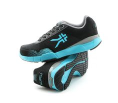 3f7a94ab51 Quantum - Women's Performance Fitness Walking Trainer (Great for Heel Pain)  Wide Feet,. World's Most Comfortable Shoes from KURU Footwear