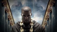 """Marco Brambilla directed """"Power"""" for Kanye West"""