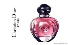 Christian Dior Poison Girl Perfume - PerfumeMaster.org