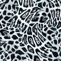 Big Cats – spots #376 | Unique Spool. 44 wide, cotton fabric. $9.00 per yard. Big Cats collection.