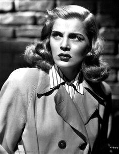 Publicity still of Lizabeth Scott for The Strange Love of Martha Ivers, 1946