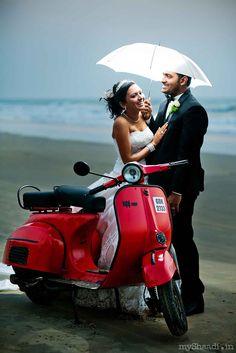myShaadi.in  Edric George, Wedding Photographer in Salcetta, Goa #prewedding #ideas #photography