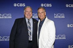 D'Wayne Swear Dies: Agent Who Inspired 'NCIS: New Orleans' Character Was 60 – Deadline