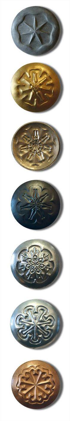 Rudolf Steiner. Planets Seals