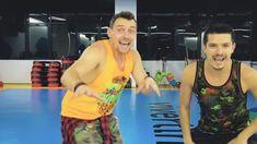 Despacito/Coco Jambo - Remix - Claudiu & Paul Chi - Zumba Fitness - YouTube
