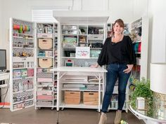 Meet Jen of She loves all things DIY decor travel and recipes. Click the link in our Bio to learn more about Jen and her DreamBox!