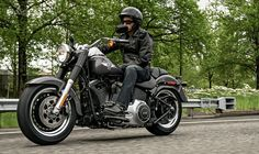 2015 Harley-Davidson Softail Fat Boy Special picture - doc572184