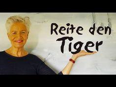 reite den Tiger - Greta Silver