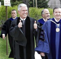 23 Fun Photos of President Uchtdorf You Haven't Seen Before on LDSLiving.com