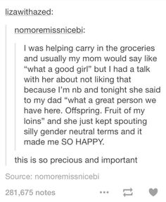 Lgbt Memes, Faith In Humanity Restored, Cute Stories, Tumblr Posts, Found Out, Tumblr Funny, Equality, Hilarious, Feelings