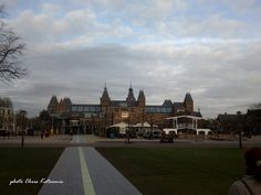 Travel in Clicks: Follow the path Amsterdam City, Paths, Mansions, House Styles, Amazing, Travel, Viajes, Villas, Trips