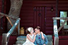 Perfect wedding photo spot <3