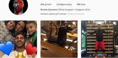 Ricardo Quaresma Instagram Hesabi Fenomen Oldu @ricardoquaresmaoficial @07RQuaresma #Besiktas #BJK http://www.besiktashaberi.com/ricardo-quaresma-instagram-hesabi-fenomen-oldu/