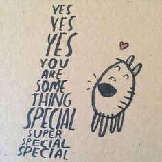 Yes you can some thing special, super special DALLAS CLAYTON