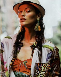 Naughty Dog SS15 Madagascar inspired shirt inside the latest @graziait!