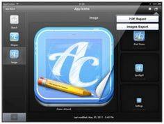 An app for making apps? Enter: App Cooker...Now I just need a project to try it out on.
