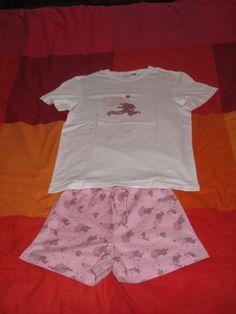 COMME LE JOUR Pyjamas http://www.videdressing.com/pyjamas/comme-le-jour/p-1003122.html?&utm_medium=social_network&utm_campaign=FR_femme_vetements_vetements_de_nuit_1003122