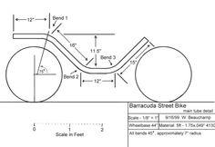 Recumbent Bicycle, Street Bikes, Bike Design, Tricycle, How To Plan, Chopper, Vehicle, Wheels, Google