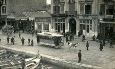 ✿ ❤ 1909 Smyrne, İzmir.