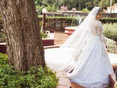 Casamento real | Marina e Bruno | Revista iCasei