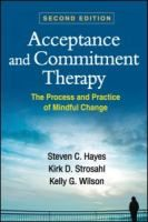 Purchased through the February 2013 More Books promotion: Acceptance and Commitment Therapy by Steven Hayes. 'Hayes (psychology, U. of Nevada) et al. help psychologists, psychiatrists, social, workers, counselors, and other mental health practitioners implement acceptance and commitment therapy (ACT)...' ©2012 Book News, Inc., Portland, OR (booknews.com)
