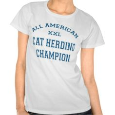 @@@Karri Best price          All American Cat Herding Champion T Shirt           All American Cat Herding Champion T Shirt Yes I can say you are on right site we just collected best shopping store that haveReview          All American Cat Herding Champion T Shirt lowest price Fast Shipping and sa...Cleck Hot Deals >>> http://www.zazzle.com/all_american_cat_herding_champion_t_shirt-235058516775921520?rf=238627982471231924&zbar=1&tc=terrest