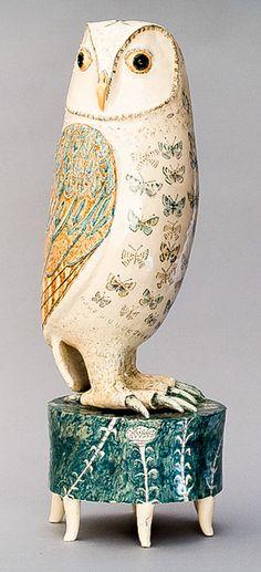 Ceramic by G Warne